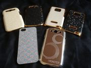 VARIOUS MOBILE PHONE COVERS & SCREEN PROTECTORS